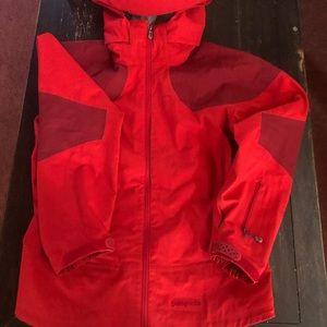 Patagonia women Snowbelle ski jacket